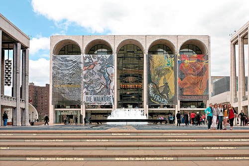 Lincoln Center - April 13, 2013 | by Eddie C3