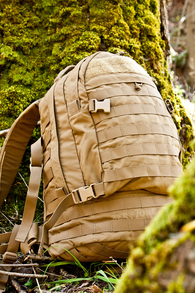 ... T3 Gear 3 Day Hydration Backpack  eedfd2be3a235