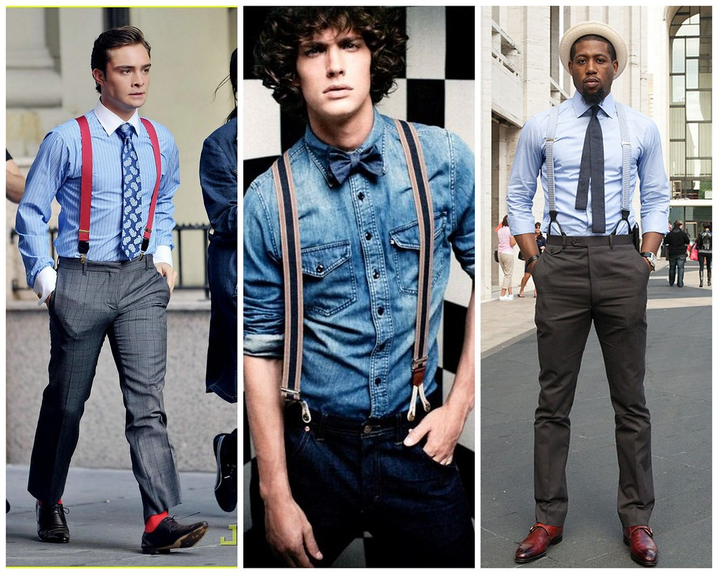un evergreen della moda maschile ... 0a0a3ce8539