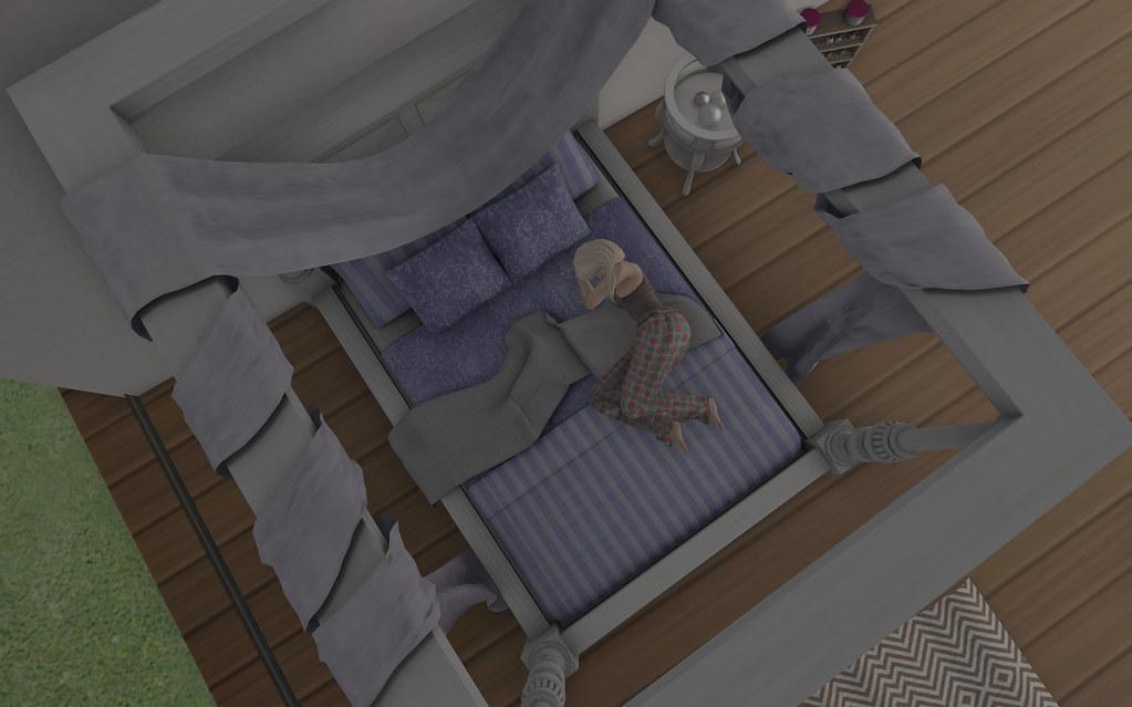 Quinn Sofa Bed