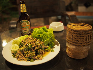 larb / ラープ | by ayustety