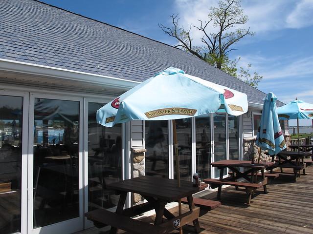 Skipper S Pier Restaurant Dock Bar