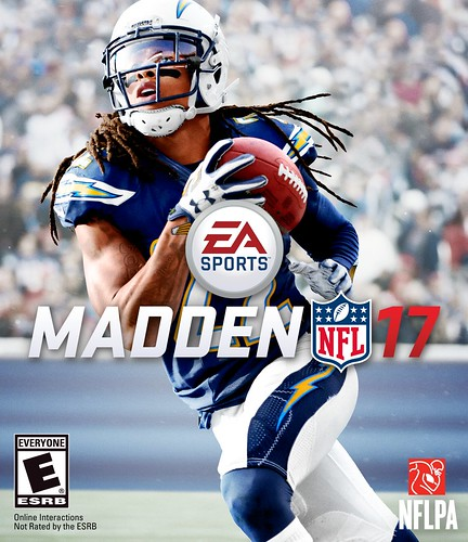 Madden 17 Custom Covers Thread - Page 31 - Operation Sports Forums