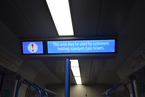 Class 700 LED Display Board 7