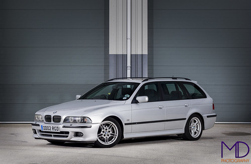 bmw e39 525d m sport touring matthew dear flickr. Black Bedroom Furniture Sets. Home Design Ideas
