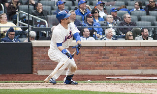New York Mets, San Diego Padres Opening Day | by Jai Agnish
