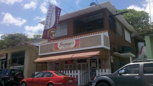 Isabel S Restaurant Ashley Cross