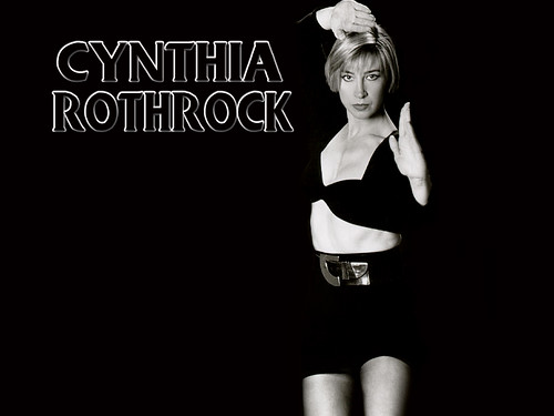 cynthia rothrock pictures wallpapers - photo #17
