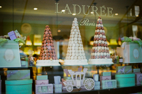Ladurée - NYC | by ARealSidler