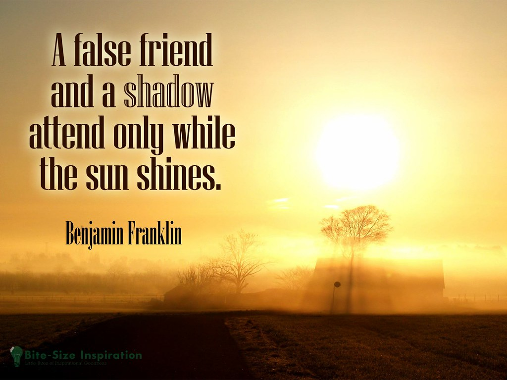 130504 Inspirational Quote Image By Benjamin Franklin On F