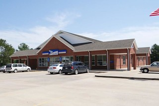 Mena, AR post office | by PMCC Post Office Photos