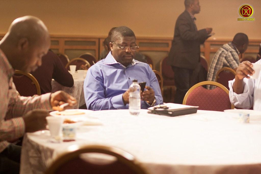 Mens Breakfast Meeting (10) | 25.05.2013 | House of Praise ...