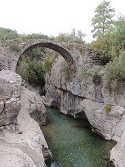 Köprülü-Kanyon-Nationalpark