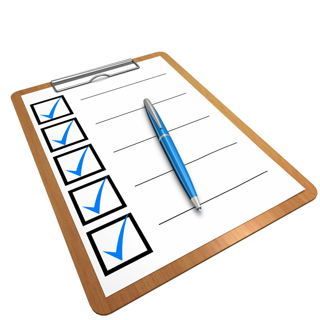 checklist 3d rendered image checklist transparent png v flickr