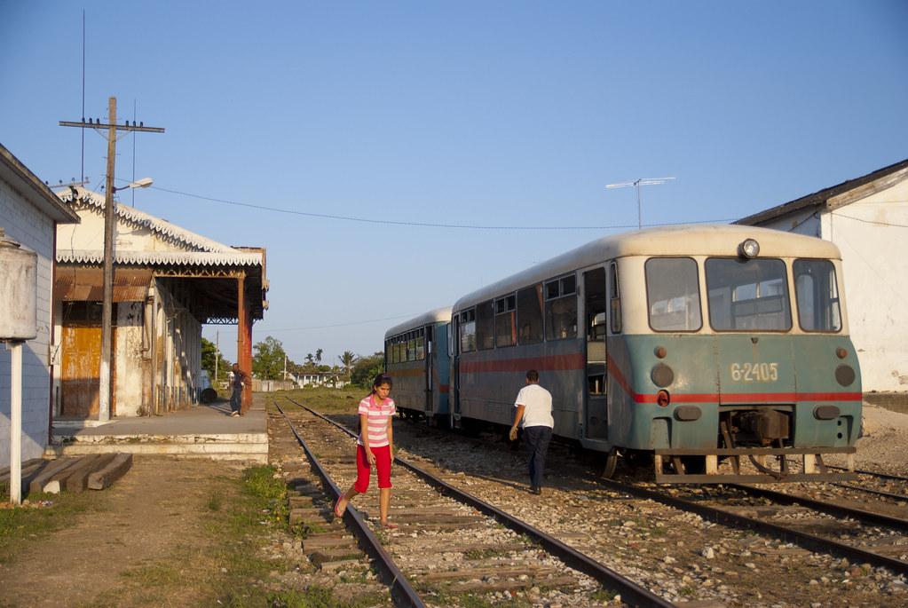 En la estacion de servicio brasil - 3 part 3