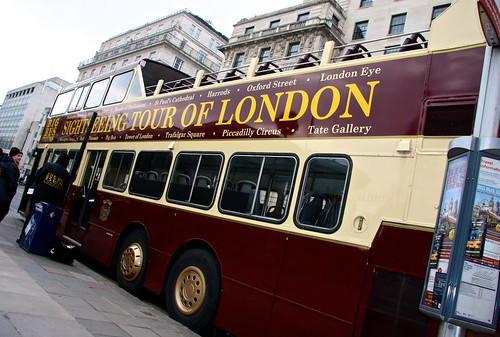 CRE_Digital_Education_Marketing_London_London_Bus_IMG_6147 | by Click-Recruit-Enrol
