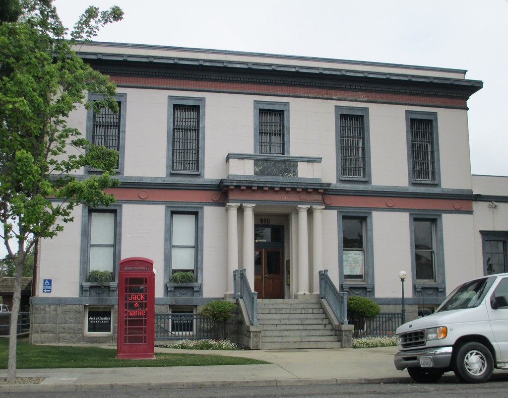 tulare county jail