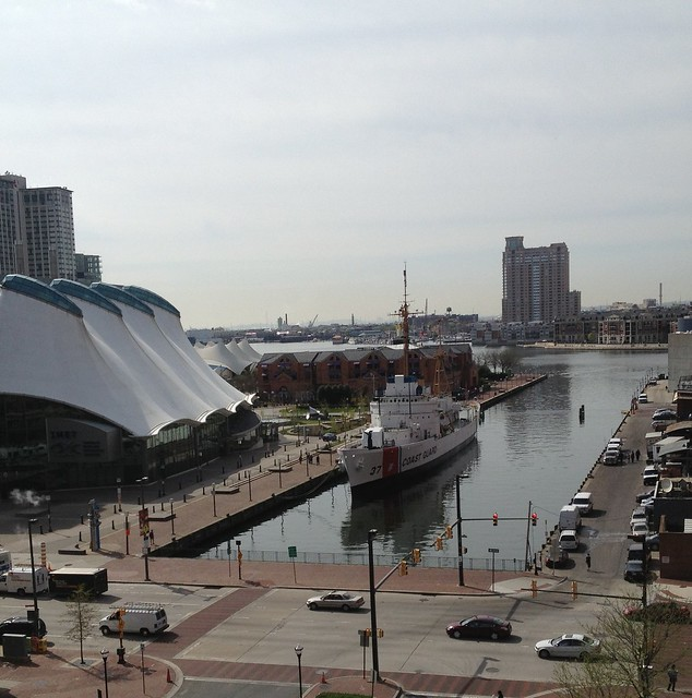 Baltimore National Aquarium 01 Flickr Photo Sharing