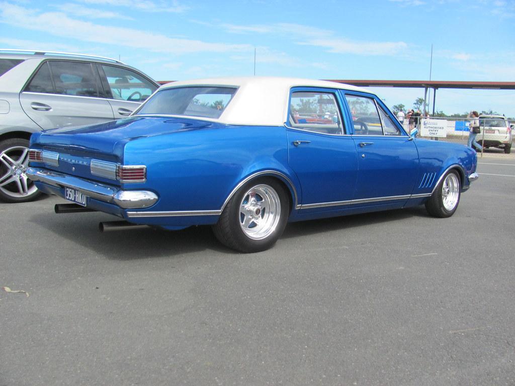 Holden New Cars