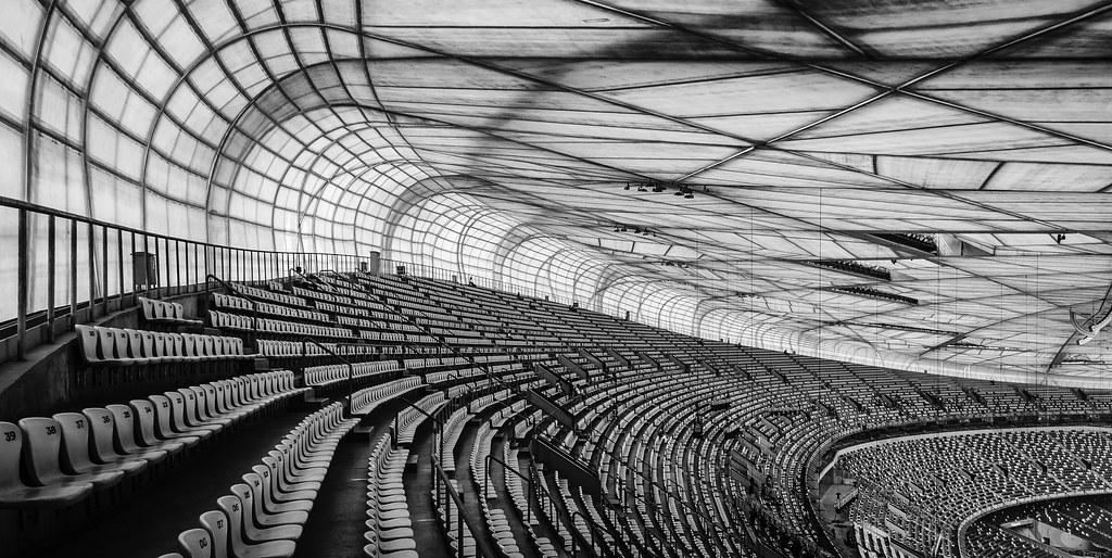Bird 39 s nest stadium seating the bird 39 s nest olympic for The bird s nest stadium