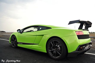 Lamborghini Gallardo LP570-4 Superleggera en México | by SpottingMex