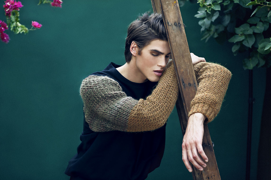 Justin Lacko: -Mikey Whyte PhotographyModel: Justin Lacko