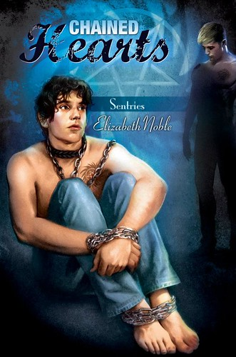 Free Romance Book Cover Art ~ Chained hearts gay romance novel cover art by paul richm