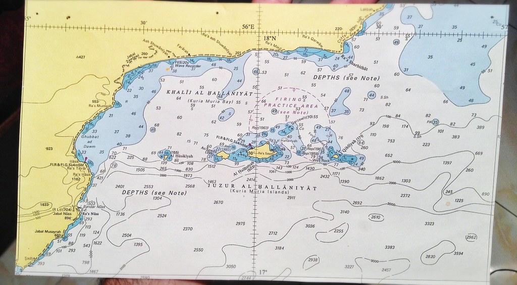 Oman Fishing Trip Hallaniyat Islands Southern Oman Flickr