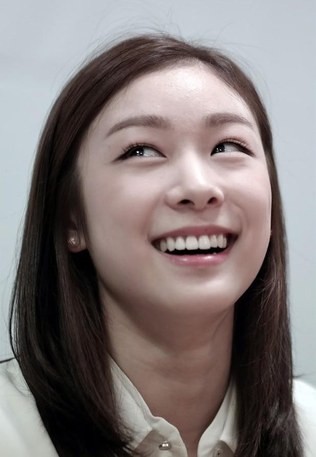 Queen Yuna Kim Queen Yuna Flickr