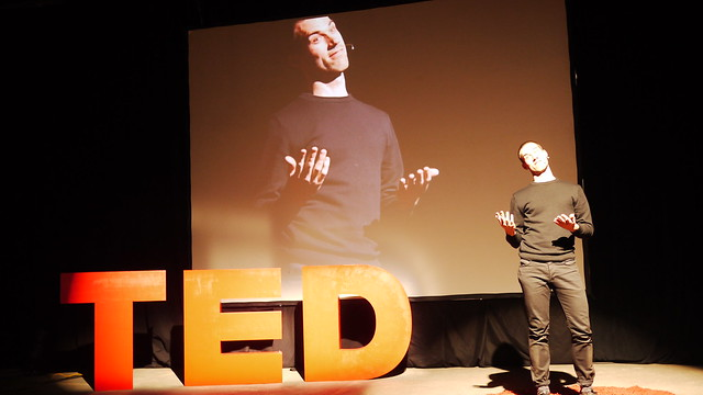 Ted Talks Food And Health