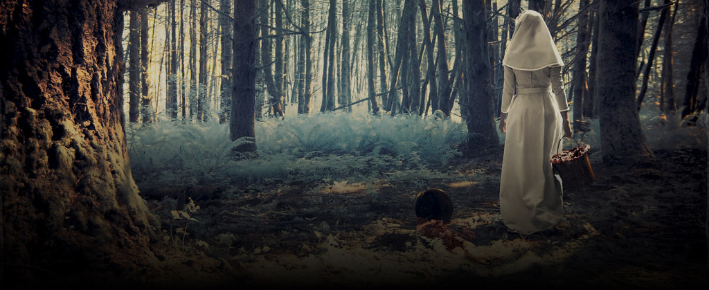 scary forest story essays Stories about creepy experiences in the woods  after reading these creepy  tales from survivalistboardscom, you'll never want to go camping.