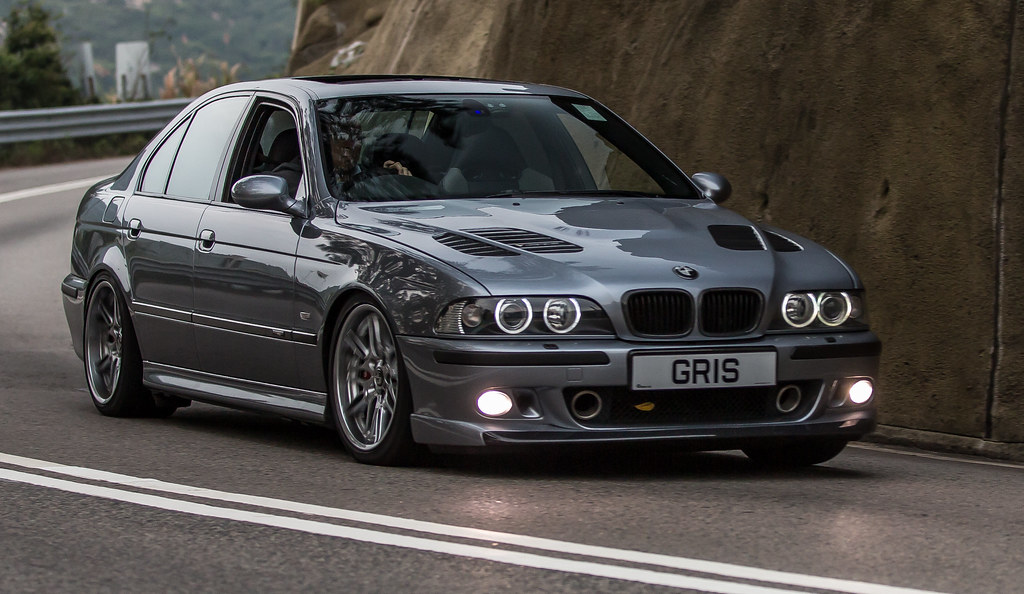 bmw m5 gris last photo i took of this was before it. Black Bedroom Furniture Sets. Home Design Ideas