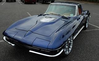 Ls9 powered 1963 corvette split window for 1963 corvette split window kit car
