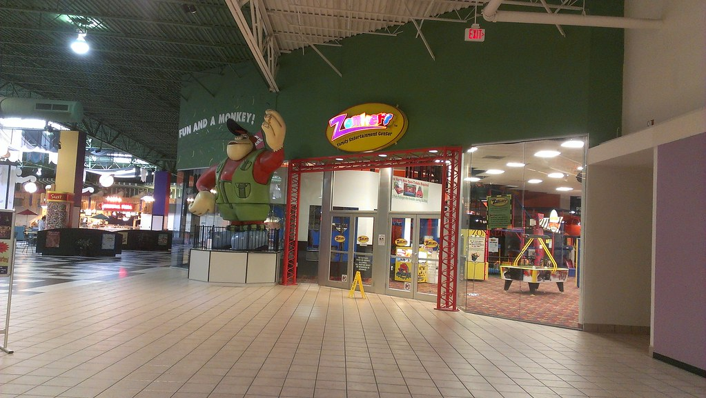 White Plains Mall >> The Great Mall of the Great Plains - Olathe (Kansas City),… | Flickr