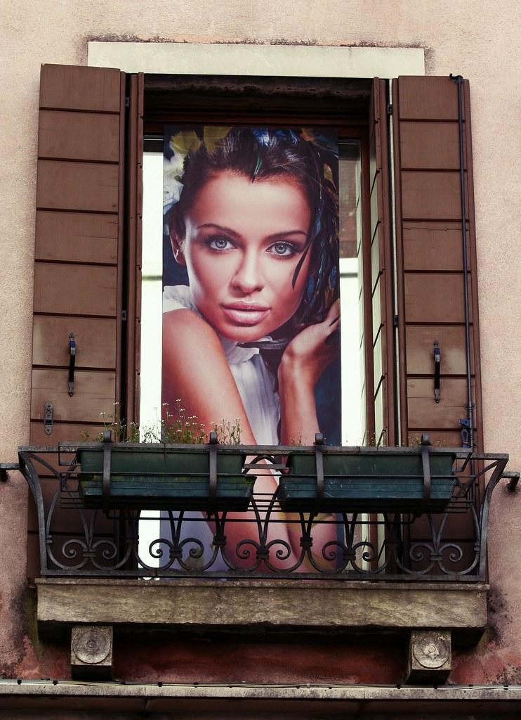Affacciati alla finestra amore mio - Affacciati alla finestra amore mio ...