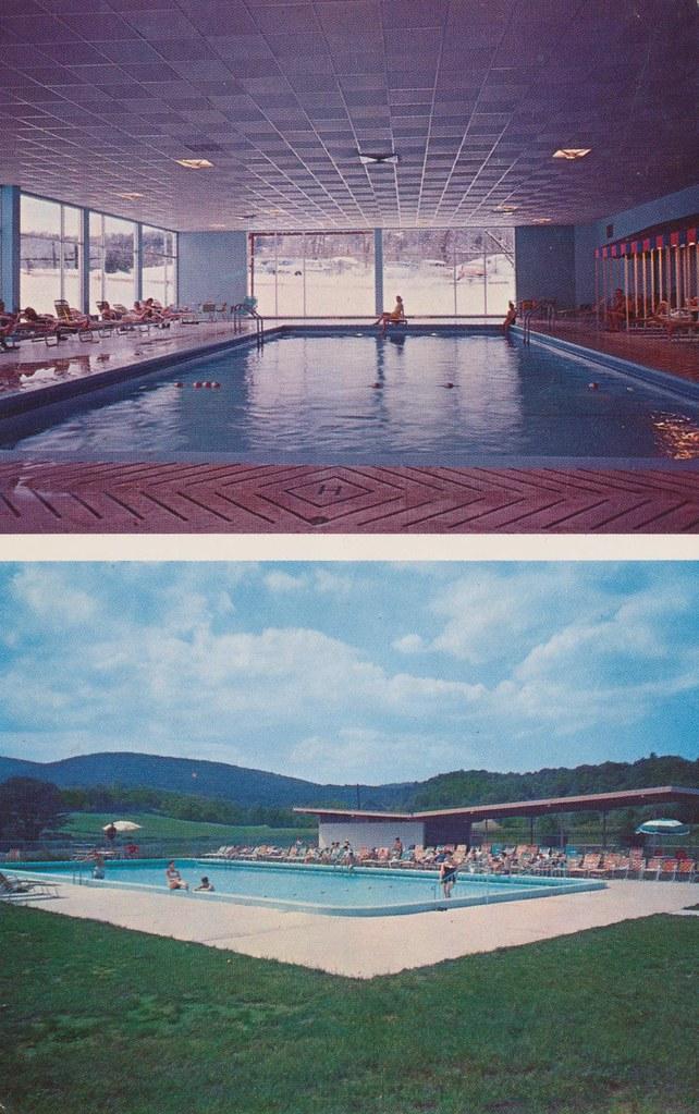 Homowack Lodge - Spring Glen, New York