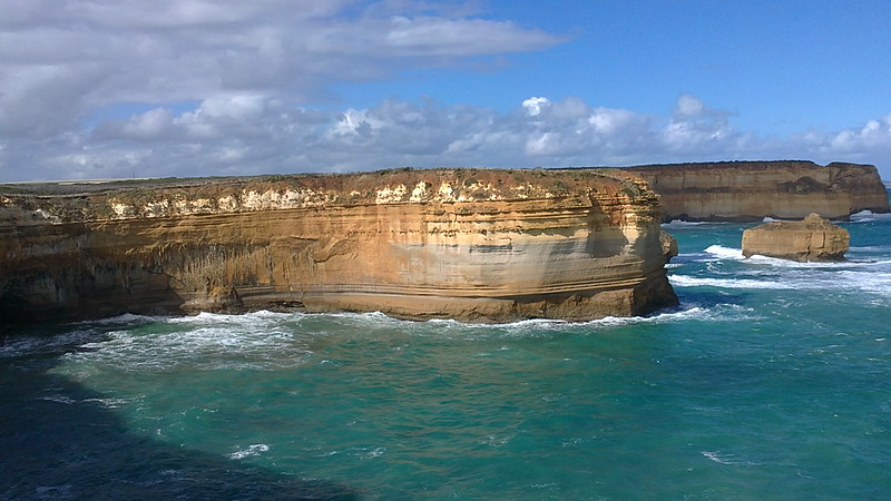 Travel Planning Australia with Great Ocean Road