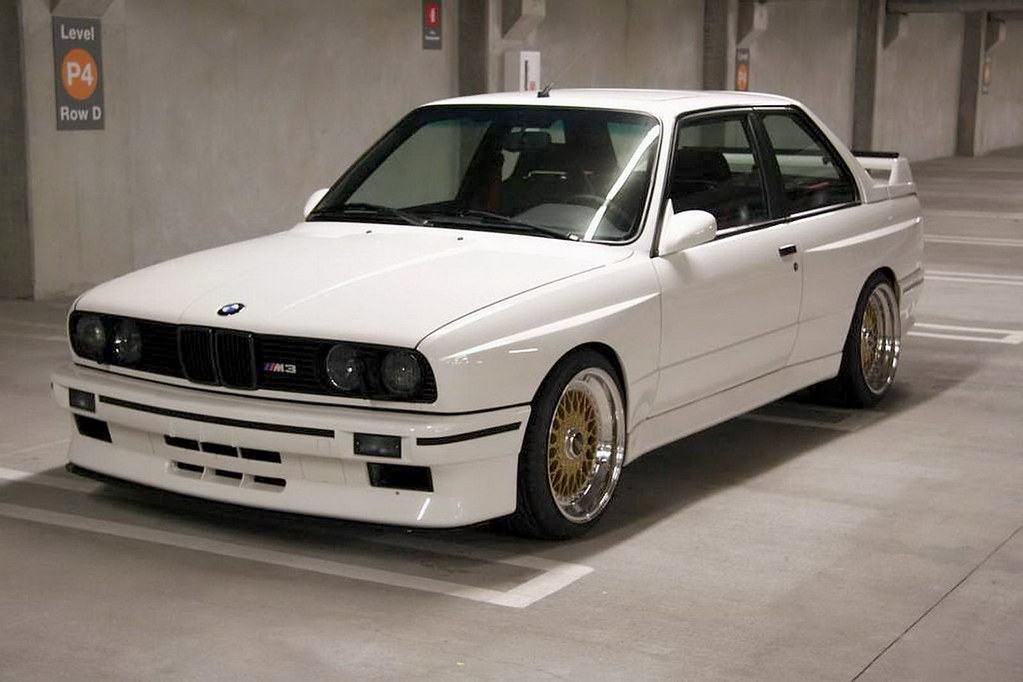 bmw e30 m3 white bbs rs gold a jukurtti flickr. Black Bedroom Furniture Sets. Home Design Ideas