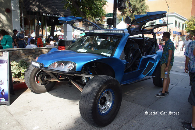 1970 Street Legal Off-Road Buggy