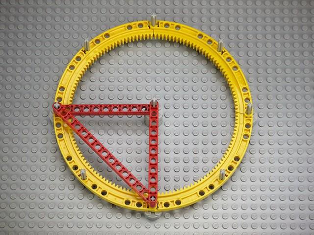 Circle Gear Rack 11X11 (6)