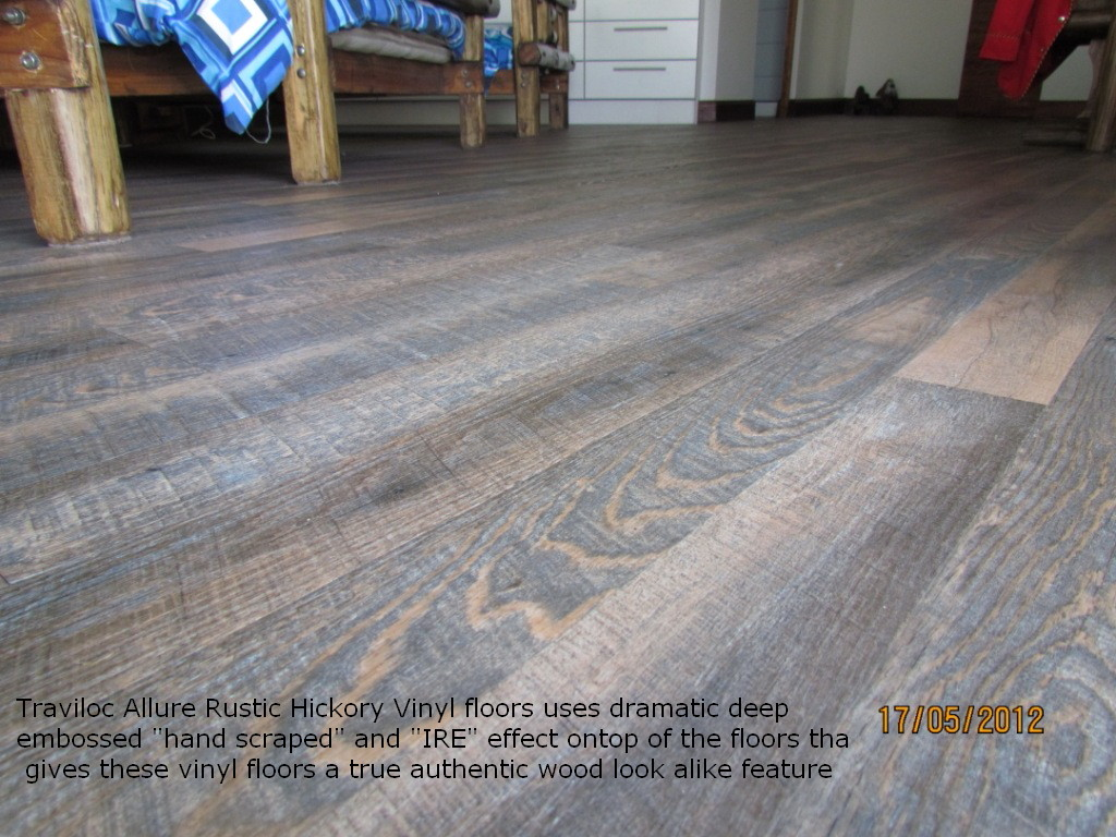 Travilock Allure Rustic Hickory Laminated Floors Wwwexact Flickr