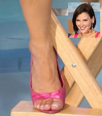 gabriela-vergara-feet-5 | Errol Powell | Flickr Jennifer Lopez