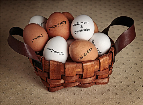 Why not put all your eggs in one basket? | by Ravenshoe Group