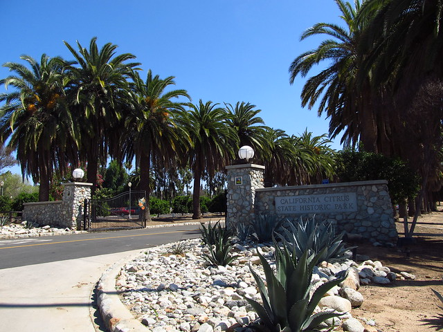 California Citrus State Historic Park Flickr Photo Sharing