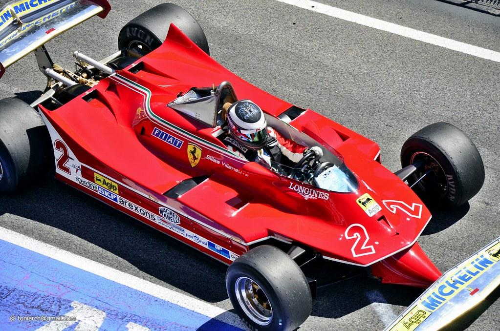 Formula 1 ferrari images
