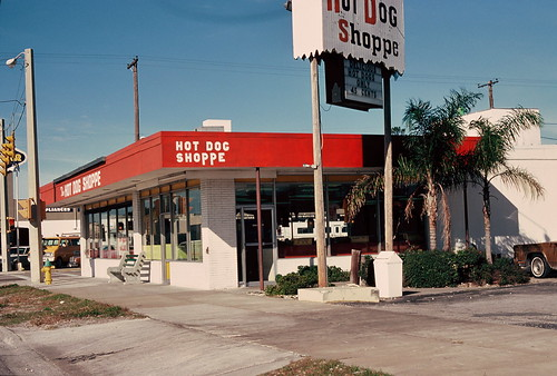 warren hot dog shoppe clearwater fl branch 1979 flickr. Black Bedroom Furniture Sets. Home Design Ideas