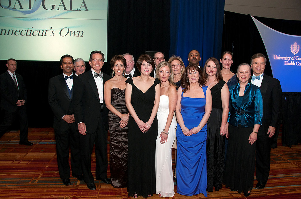 2013 White Coat Gala | The fourth annual White Coat Gala was… | Flickr