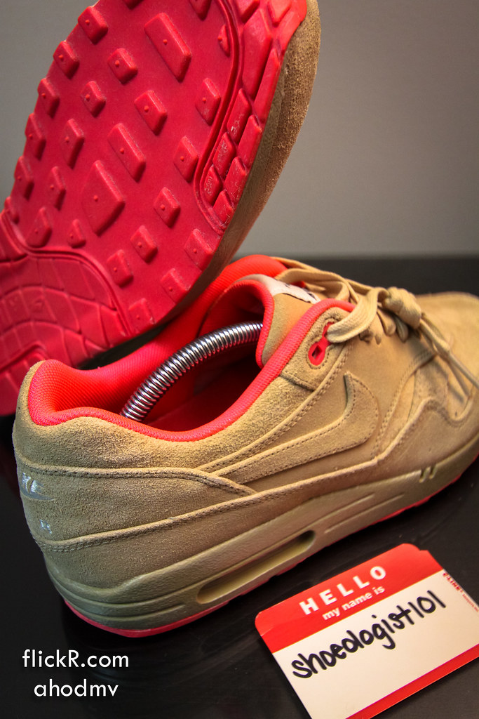 size 40 good quality best supplier AHODMV | Nike Air Max 1 | QS | Milan | Andy Ho | Flickr