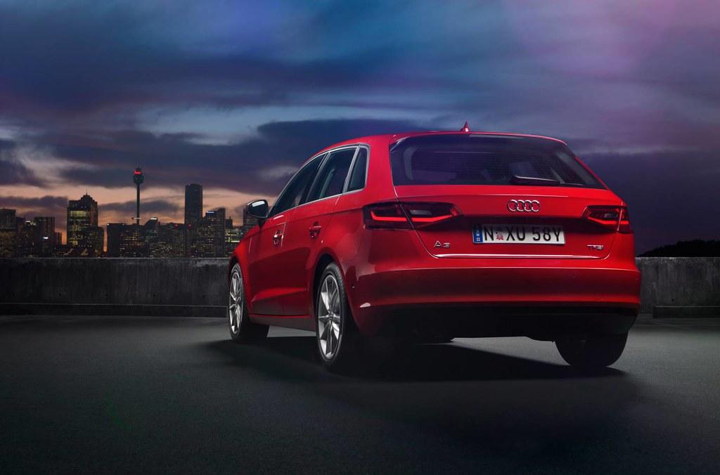 Audi Car Reviews
