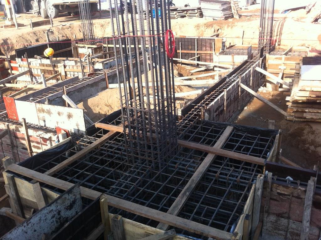Lap Dung Van Khuon Mong Stg xl Lắp Dựng Ván Khuôn